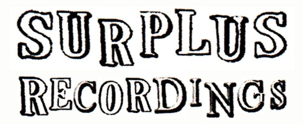 SURPLUS RECORDINGS